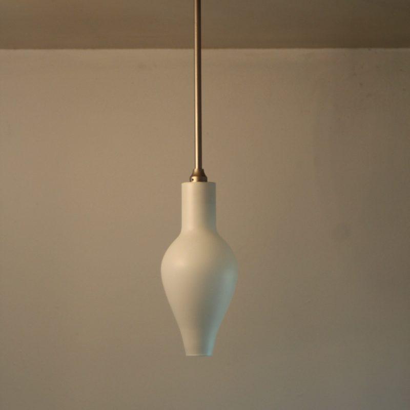 lampadario lucidato