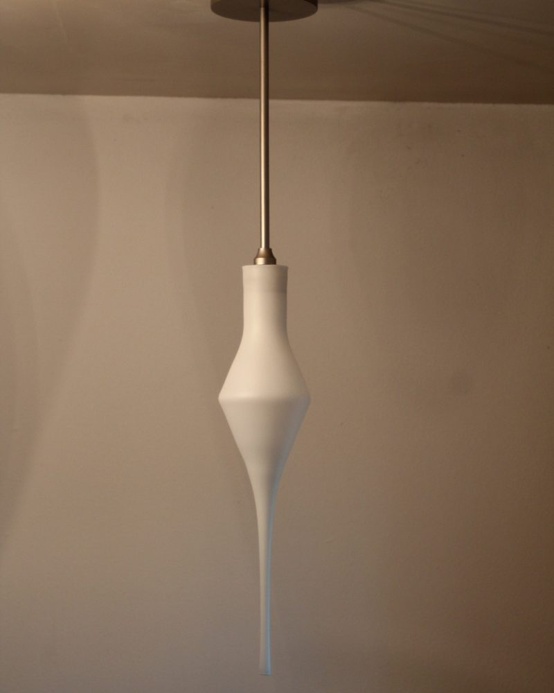 lampade cromate